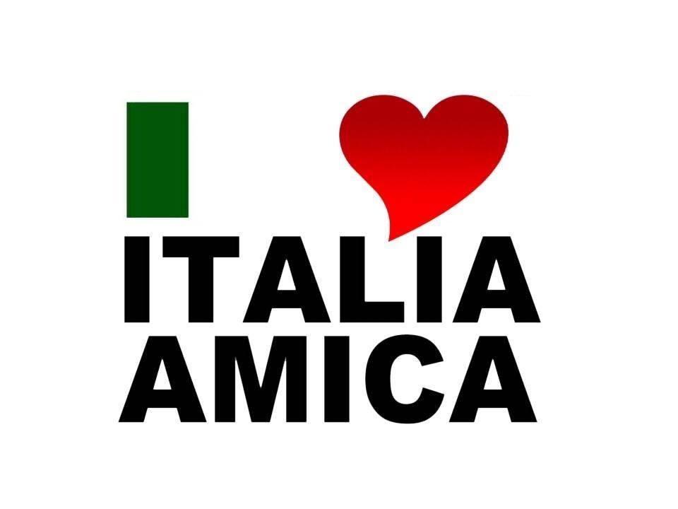 Logo Italia Amica